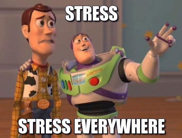 marijuana stress